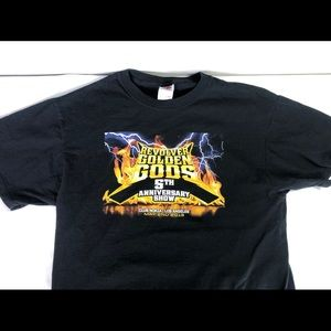 Revolver Golden Gods t-shirt